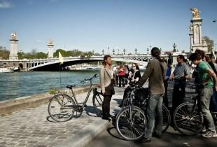 Paris – Stadt an der Seine