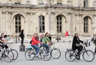 Paris – Ewige Stadt