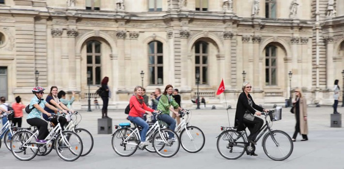 Paris Eternel