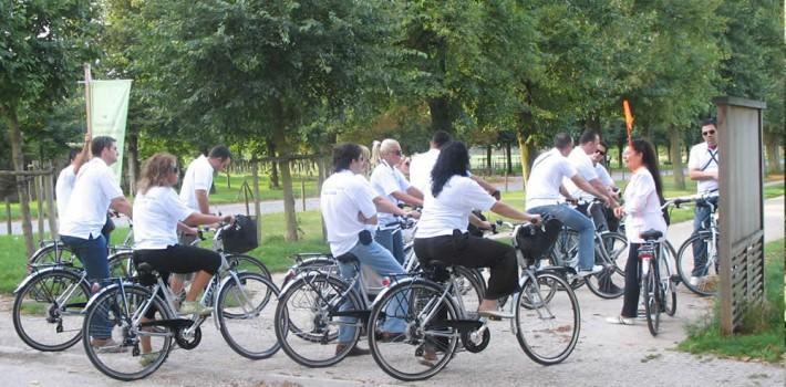visite à vélo vincennes et bords de marne