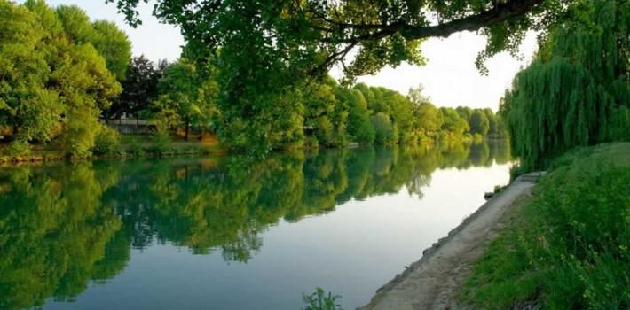 Visite Vincennes bords de Marne