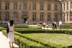 Walking Tour Le Marais