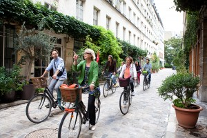 PARTICIPEZ  A UN DE NOS TOURS ALTERNATIFS A VELO