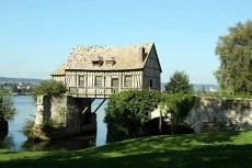 Visite guidée combinée  Giverny + Maison de Monet
