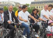 JO 2024, Paris, le vélo, Hidalgo, …et Paris Bike Tour!