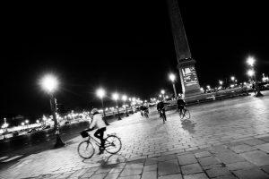 Faites votre Nuit Blanche 2017 à vélo !  Une conception Paris Bike Tour