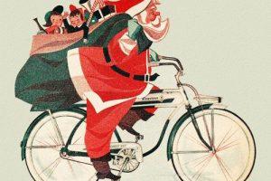 Paris Bike Tour vous souhaite de bonnes fêtes à tous!