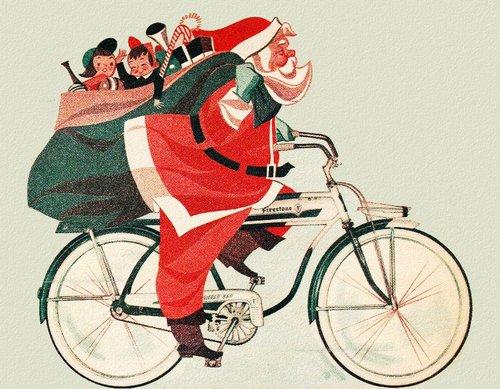 Paris Bike Tour wishes everyone Happy Holidays!