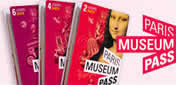 Pass Museum Paris