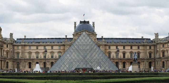 visite-musee du Louvre -a-pieds