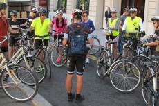 Bike Trips Paris