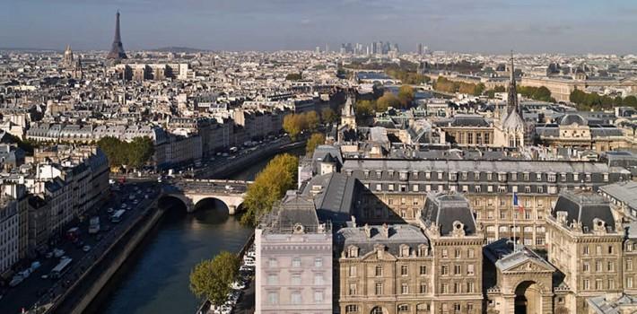 Paris sur mesure