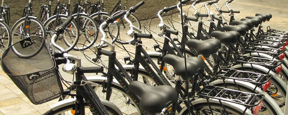 Bike Rental – 1
