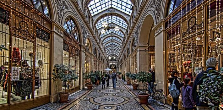 passage-couvert de Paris