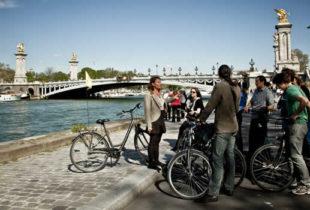 Paris en Seine Les Berges de Seine