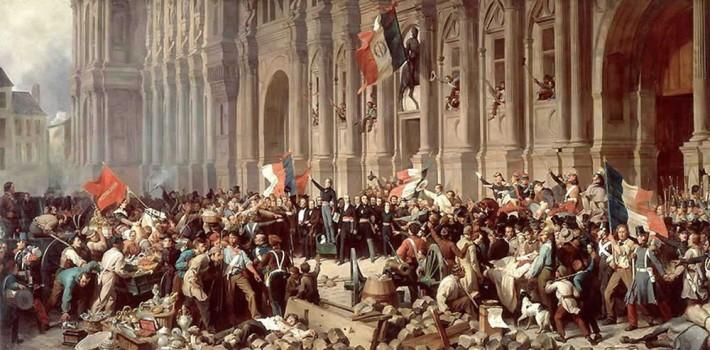 Visite guidée révolution française à vélo