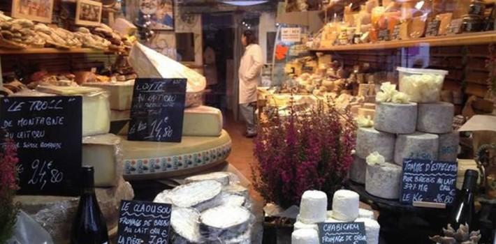 Visite de paris avec dégustation
