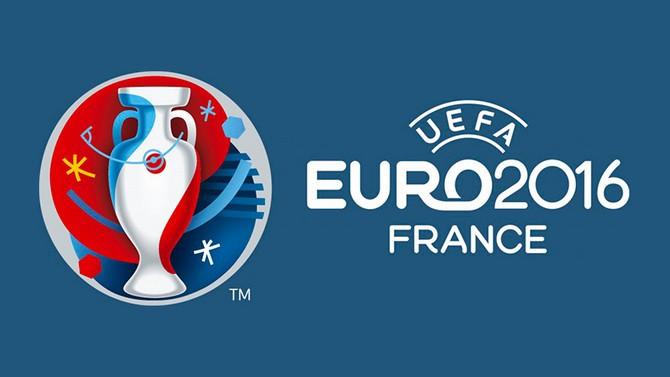Die Euro 2016