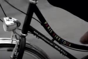Unser Paris Bike Tour – Video ist fertig!