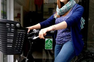 Paris Bike Tour receives Accueil Vélo certification
