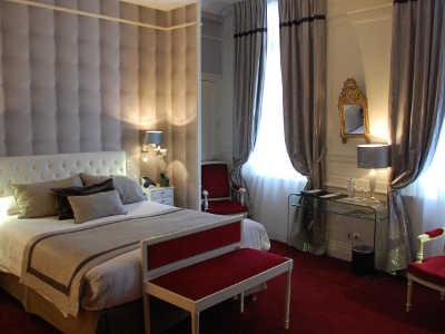 Hôtel 6