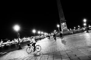 Nuit Blanche 2017 – Your guide : Paris Bike Tour !