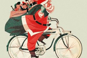 Paris Bike Tour wishes everyone Happy Holidays!