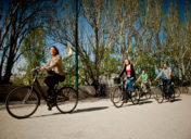 Electric Bike Tours of Paris