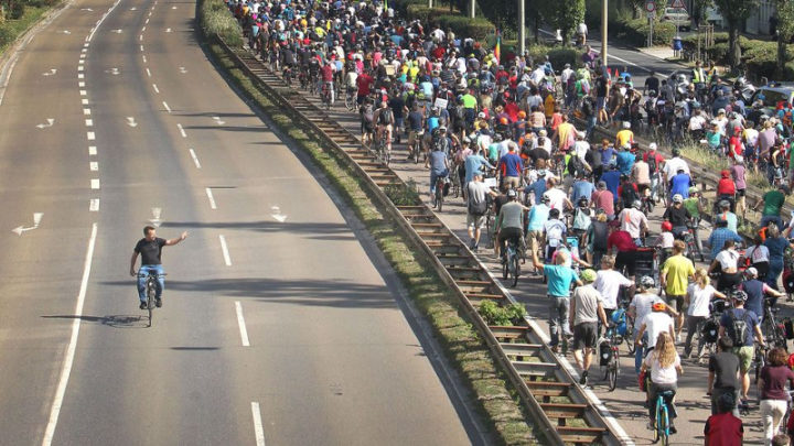 Louer un vélo – la meilleure option pour le déconfinement